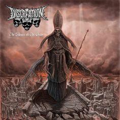 Discreation - The Silence of the Gods - http://earth66.com/discreation-silence-gods/