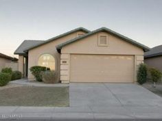 Back On Market! Phoenix Foreclosure