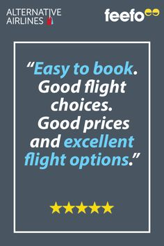 Find out what genuine customers say about Alternative Airlines ✈ Choose from over 600 airlines, 25 payment methods and 160 currencies. Airline Reviews, Flight Search, Best Flights, Travel Agency, Travel Tips, Alternative, Books, Libros, Travel Advice