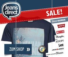 Jeans - Der Internet-Shop zum shoppen
