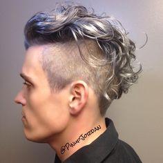 Hair by @pinupjordan