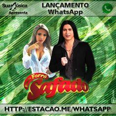 Lançamento do Forró Safado - Whatsapp http://www.suamusica.com.br/?cd=328175