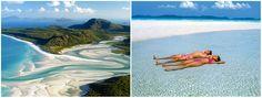 8 самых необычных и прекрасных пляжей мира – Фитнес для мозга