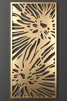 Decorative Metal Screen, Decorative Panels, Fence Design, Door Design, Jaali Design, Living Room Tv Unit Designs, Divider Design, Cnc Wood, Steel Fence