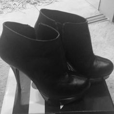 Boots Ankle boots, very nice Dollhouse Shoes Ankle Boots & Booties