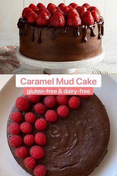 Strawberry Ideas, Strawberry Desserts, Chocolate Strawberries, Covered Strawberries, Strawberry Cheesecake, Mini Desserts, Healthy Desserts, Lemon Cheesecake Recipes, Easy No Bake Cheesecake