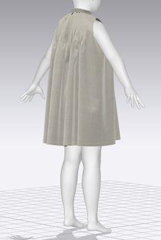 핀턱 민소매 블라우스, 민소매나시 여자 아동복 패턴 제작하기(WKOP061918) Pattern Making, Frocks, How To Make, Dresses, Fashion, Vestidos, Moda, Fashion Styles, Dress