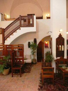 Tunisian Decoration <3
