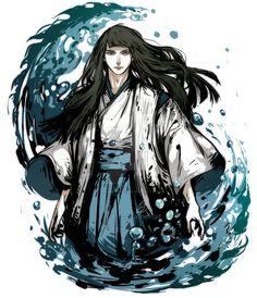 Spirited Away Haku by SesameFruit.deviantart.com on @DeviantArt