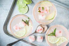 Wassermelonen Spritzer - Rezepte | fooby.ch Alcohol Free, Kombucha, Homemade Gifts, Fresh Rolls, Love Food, Oreo, Baking, Drinks, Eat