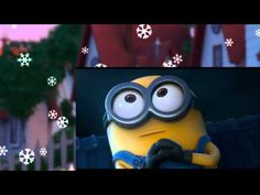 Little UF0 - Funny Minions Video - YouTube Funny Minion Videos, School Fun, Minions, Youtube, The Minions, Minions Love, Youtubers, Youtube Movies, Minion Stuff