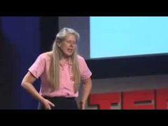 "Jill Bolte Taylor - ""Stroke of Insight"""