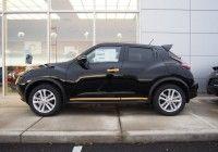 … 2015 Nissan Juke SL Custom Color Studio …