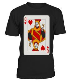 """# Queen Hearts T-Shirt Play Win Poker Party Player Costume .  Special Offer, not available in shops      Comes in a variety of styles and colours      Buy yours now before it is too late!      Secured payment via Visa / Mastercard / Amex / PayPal      How to place an order            Choose the model from the drop-down menu      Click on """"Buy it now""""      Choose the size and the quantity      Add your delivery address and bank details      And that's it!      Tags: Great Gift Costume…"""