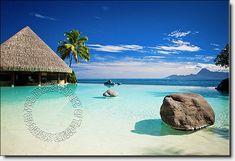 One of my best friends honeymooned here - so amazing - turtle island, fiji