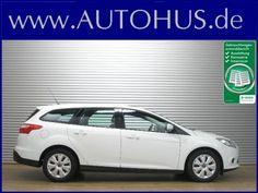 Ford Focus Turnier 1.6 TDCI TREND Kombi  6.950,00 €