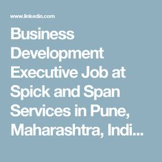 The 59 Best Jobs Images On Pinterest Blue Green Management And Pune