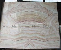RED DRAGON ONYX MARBLE