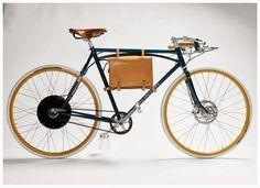 Pedelec:: Vienna Bikeworks.