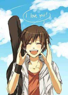 Spain says I love you~
