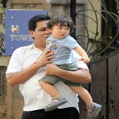 Taimur Ali Khan, Saif Ali Khan, Baby Boy Dress, Baby Boy Outfits, Woman Crush, Cute Babies, Bollywood, Celebs, Celebrities