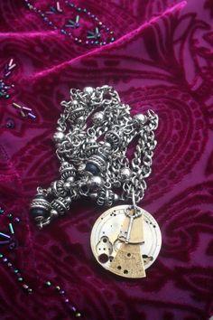 TARA Pearls White and Dyed Freshwater Pearl Bangle Bracelet - Top Drawer Jewelry Key Jewelry, Royal Jewelry, Gothic Jewelry, Vintage Jewelry, Handmade Jewelry, Antique Jewelry, Pocket Watch Necklace, Pocket Watch Antique, Unusual Jewelry