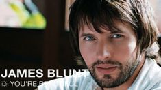 Practice English with Music Video [You're Beautiful – James Blunt]