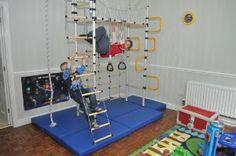 Klettergerüst Innen : Top bilder zu u eklettergerüst indooru c in playroom