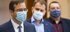 Škandál ministra Krajčího | Konzervatívny denník Author