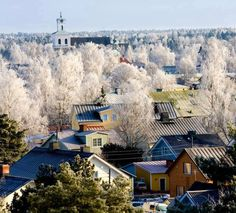 Rauma..Finland