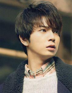 """Arashi's Jun Matsumoto in movie """"Hidamari no Kanojo"""". 松本潤、嵐"""