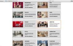 Website creation for www.m2tegelidee.nl