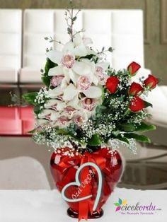 Aşk..! Ordu'da hızlı, ucuz ve kaliteli çiçek göndermek için en doğru adres.. www.cicekordu.com
