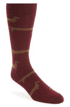 di pedarius 'Dachshunds' Socks