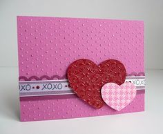 Inky Fingers: Valentines