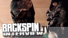 Genetikk (Interview) | BACKSPIN TV #512