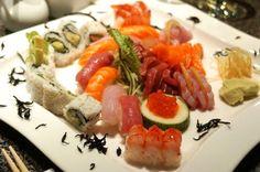 Sushi & Sashimi 2