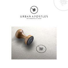 Freelance Projects urban apostles: create a minimal logo Label Design, Logo Design, Mascot Design, Minimal Logo, Create A Logo, Urban, Logos, Projects, Log Projects