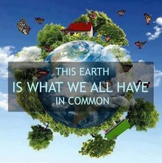 Earth Good Neighbor Stories ❖❊❖ Earth Day ♬☮ Po Campo