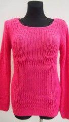 Sweter damski W03 MIX STANDARD (Produkt Turecki)