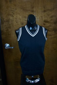 women's clothing, [sku] Vest,  Vest,  AUR, ladies golf accessories- From the Red Tees