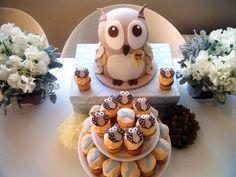 owl-birthday-party