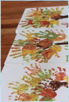 Autumn Crafts, Fall Crafts For Kids, Thanksgiving Crafts, Toddler Crafts, Crafts To Do, Holiday Crafts, Holiday Fun, Art For Kids, Kids Crafts