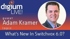 What's New in Digium's Switchvox 6.0? Find out now!
