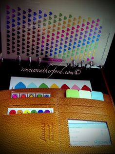 Renew Your Space at Your Own Pace: Customizing A Filofax