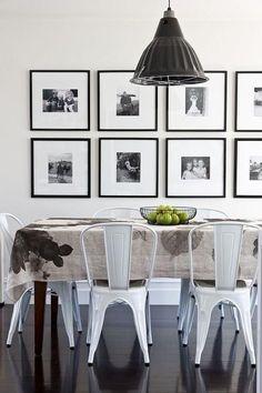 11 Cool Ways To Display Your Photos