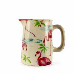 Flamingo 1/4 Pint Jug