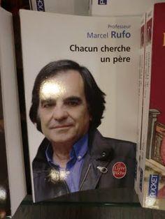 Rufo. Marcel. Fan de la première heure. www.ileblanche.fr