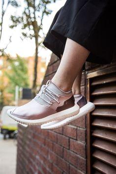 Adidas Tubular Entrap Shoes Olive