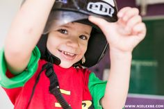 Ensaio Infantil - www.nielexbe.com.br